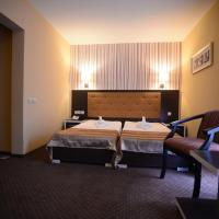 Double or Twin Room with Valentine's Day offer