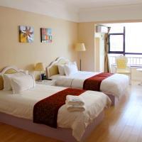 Hotel Pictures: Bedom Apartments · Wanda Plaza, Qingdao, Huangdao