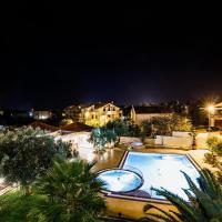 ホテル写真: City Pool Apartments Novalja, Novalja