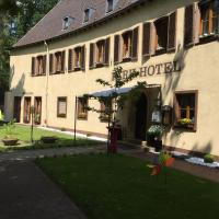 Hotelbilleder: Parkhotel Zirndorf, Zirndorf
