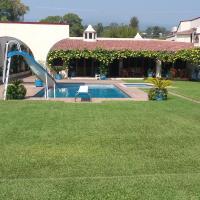 Hotelbilder: Preciosa residencia, Cuernavaca