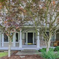 Woodinville Wine Country Home