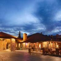 Best Western PLUS Tree House Inn