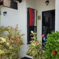 酒店图片: Posada Va Pensiero, El Roque