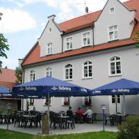 Hotelbilleder: Gasthof Rössle, Füramoos