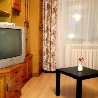 Hotellbilder: Economy Apartment on Internacionalnaya Street, Babrujsk