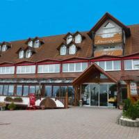 Hotelbilleder: Land-gut-Hotel Schweigener Hof, Schweigen-Rechtenbach