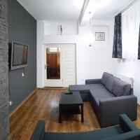 Two-Bedroom Apartment - 1st Floor