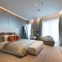 Hotelbilder: Swissotel Krasnye Holmy, Moskau
