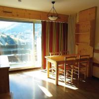 Studio with Balcony (4 Adults)