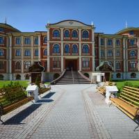 Hotel Olgino