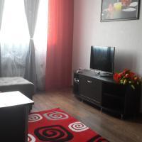 Fotos de l'hotel: Apartment na Karla Marksa, Voronezh