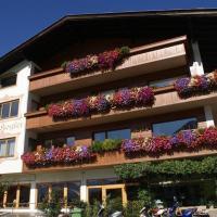 Hotel Pictures: Pension Kogler, Reith im Alpbachtal
