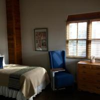 Single Room with Two Twin Beds