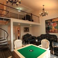 Zdjęcia hotelu: YONGLE Holiday Hotel, Huangshan