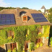 Fotografie hotelů: Ardennes Woods, Marche-en-Famenne
