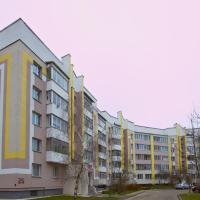 Zdjęcia hotelu: Apartment Vilenskaja, Maladzyechna