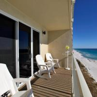 One-Bedroom Apartment with Sea View - 1003