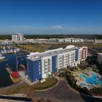 Hotelbilder: SpringHill Suites Orange Beach at The Wharf, Orange Beach