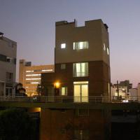 Quadruplex Apartment