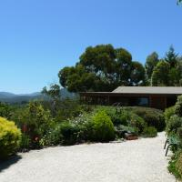 Zdjęcia hotelu: Helgrah Views to die for, Healesville