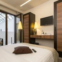 Standard Single Room ATRIUM