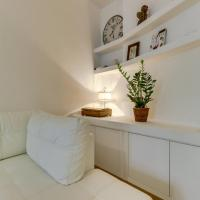 One-Bedroom Apartment with Terrace - 205 Viale Angelico