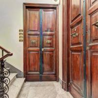 Two-Bedroom Apartment - Split Level 21 Lungotevere Prati
