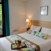 Hotel Pictures: Les Jardins de Ramel, Luchon
