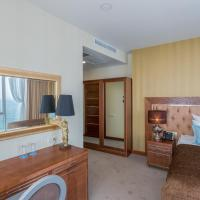 Standard Double or Twin Room Admiral