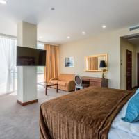 Superior Double or Twin Room with Sea View Admiral