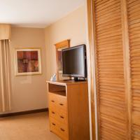 Queen Room with Two Queen Beds and Kitchenette - Non-Smoking