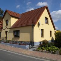 Hotelbilleder: Apartment in Poseritz/Insel Rügen 3063, Poseritz