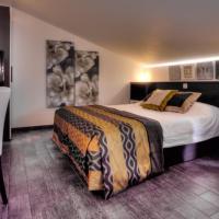 Hotelbilder: AppartHotel Belle Vue, La Louvière