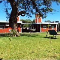 Fotos do Hotel: Cabañas Las Higueras Nogoli, Hipólito Yrigoyen