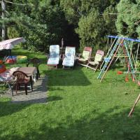 Hotelbilleder: Holiday home Mosbach bei Eisenach 3170, Mosbach