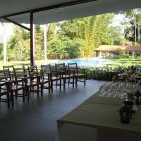 Alta Vista Casa Hotel