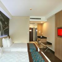 Superior Deluxe Twin Room
