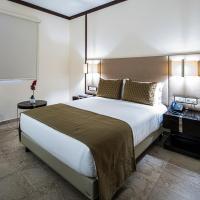 Фотографии отеля: Iu Hotel Luanda Viana, Viana