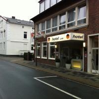 Hotel Pictures: Beans Parc Hotel Jade, Wilhelmshaven