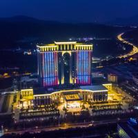 Hotellikuvia: Dongguan Mankater International Hotel, Dongguan