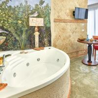 Superior Suite with Hot Tub