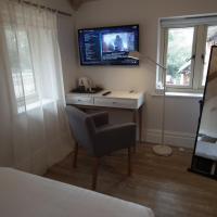 Luxury Single Room