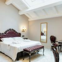 Deluxe Double Room with Skylight