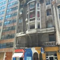 Fotos do Hotel: Apartamento Los Andes, Montevideu