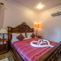 Deluxe King Room with Pool View