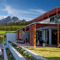 Fotos del hotel: Clouds Estate, Stellenbosch