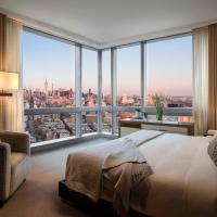 Premier One Bedroom Suite