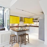 Four Bedroom Apartment - Aberdeen Road