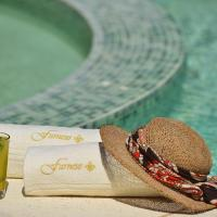 Farnese Apart & Spa